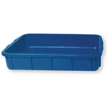 Cooling water - collection tray